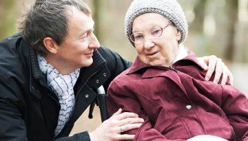 Dementia & Communication