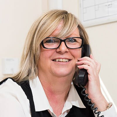 Always a friendly face at Horizon Homecare