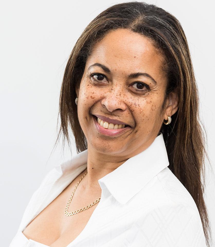 Kareen Rickman, managing director, Horizon Homecare.
