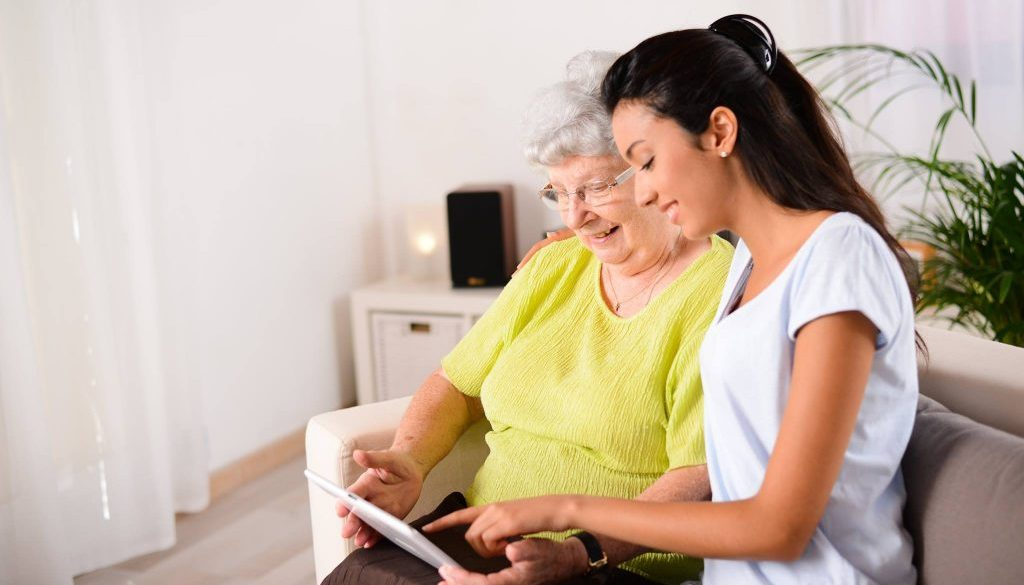 We are hiring Full Time Care Workers