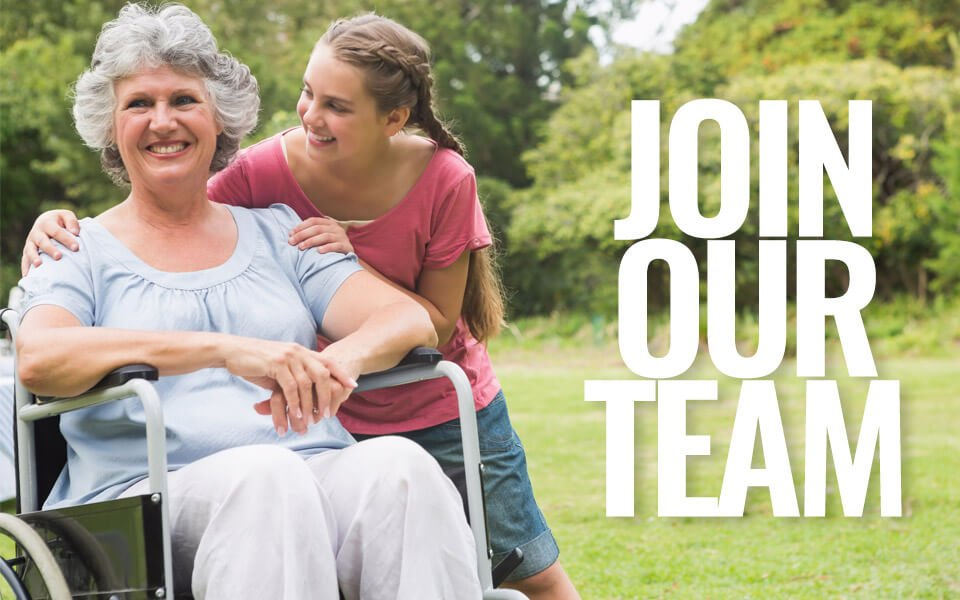 Horizon Homecare | join Our Team