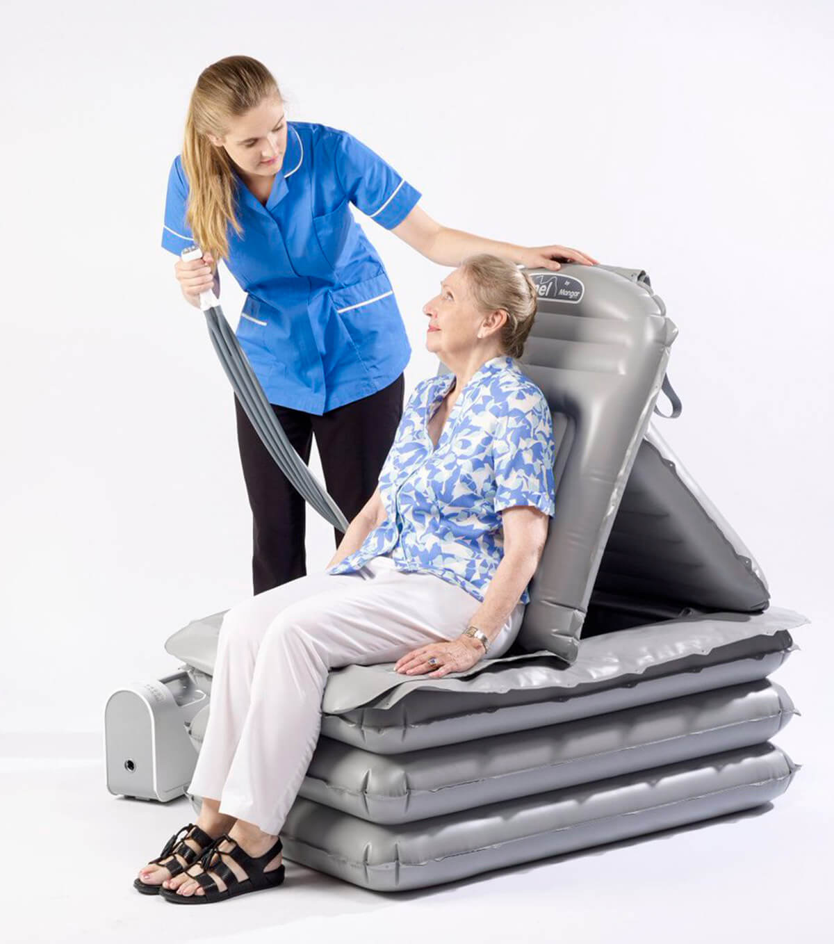 Horizon Homecare Mangar Camel Lifting Chair